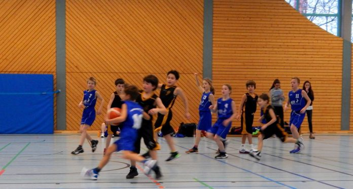 Basketball Willicher Turnverein