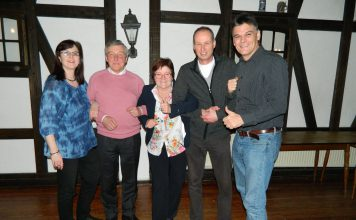 Vorstand Willicher Turnverein