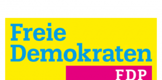 FDP Willich Logo