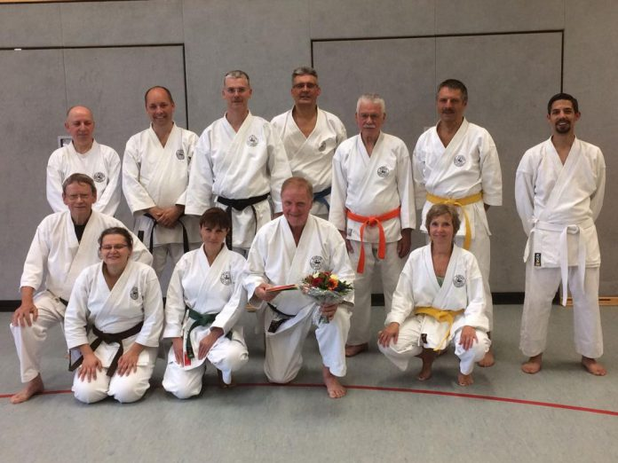 40plus Karateka WTV