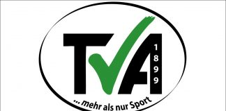 TVA Turnverein Anrath Logo